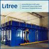 Raffinerie de pétrole Traitement des eaux usées municipales industrielle purificateur d'eau