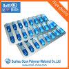 약제 물집 포장을%s 0.25mm PVC 명확한 필름