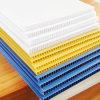 Feuille colorée de la cavité pp Coloplastic en carton ondulé en plastique d'Alands