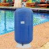 Filter van het Zand van de Pool van /Swimming van de Tank van de Druk van het fiberglas de Verticale