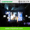 Diodo emissor de luz Display da Energia-economia P10 Full Color de Chipshow para Stage