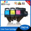 Die Farben-Toner-Kassette gesetztes Bizhub C200 (TN214CMYK)