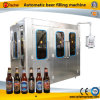 Automatischer kleiner Bier-Einfüllstutzen