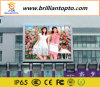 Nuevos Productos de P8mm Color exterior Shenzhen LED