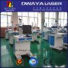Máquina de la marca del laser de la fibra para la hoja de metal