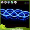 青い色温度(CCT) LEDの屈曲ライト