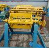 5t manuelles Decoiler verwendet an der Dach-Maschine