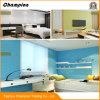 3D 벽지 스티커, 자동 접착 방수 현대 디자인 훈장 3D 벽 종이, 3D PVC 침실을%s 방음 벽 벽지/벽 벽돌