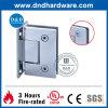 Charnière en verre de douche d'accessoires de matériel pour la porte en verre (DDGH001)