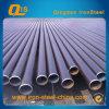 Tubo de acero sin costura negra de tubo de estructura