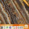 Azulejo de suelo de piedra cristalino de oro brillante estupendo lujoso (JK8319C2)