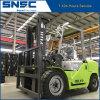 Chariot оборудования погрузо-разгрузочной работы тепловозный грузоподъемник 4 тонн