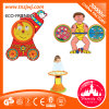 Brinquedos educacionais das crianças de madeira quentes da inteligência da venda