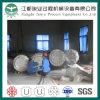 Gruppo di tubo dello scambiatore di calore di Sparged Lin Vaporiser del vapore del separatore di aria