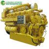 Konkurrierender Dieselleistung-Generator-China-Hersteller