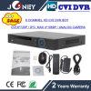 Cvi DVR RS485 RJ45 HDMI 720p HD Hdcvi grabador de vídeo digital de 8 canales