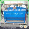 500 kg/h Capoeira Granulados máquina de refrigeração e secagem
