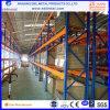 Entrepôt de fer en acier métallique Rack de stockage sélective Rayonnage à palettes