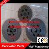 유압 펌프 샤프트를 위한 Komatsu 불도저 엔진 드라이브 연결
