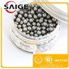 Bola de acero inoxidable caliente del G10 440c de las ventas para el cojinete