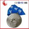Médaille faite sur commande en métal d'estampille en métal promotionnel de mode