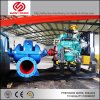 Bomba de agua diesel movible con la pulgada Trailer6