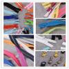 Zippers의 제조