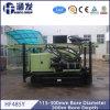 Hf485y Équipement de forage de puits d'eau de type chenille Hf485y, Équipement de forage à perçage, Forage de forage DTH