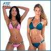Twee-stukken de Reeksen van de Bikini van de Manier van Swimwear van de Grootte van Puls