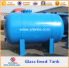 水平のGlass Storage Tank (5000L)