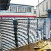 Tuile de toit en acier ignifuge de panneau sandwich du mur ENV de poids léger
