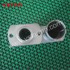 CNC da fábrica do OEM ISO9001 da elevada precisão que faz à máquina a peça do aço inoxidável