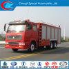 HOWO 4X2 Sinotruk Fire Fighting Truck