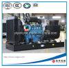 자동 제어반을%s 가진 Doosan 엔진 320kw 전기 디젤 엔진 발전기