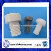 CNC die Plastic Schroeven voor Speciale Delen draaien