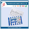 PVC Card do Inkjet com Discount