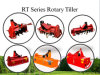 15-50HP Farm Machinery Tractor Mounted Rotary Hoe Cultivator