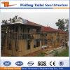 China Concepção e fabrico Prefab House prédio de estrutura de aço de Luz
