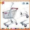 Métal de bonne qualité remettant le chariot à achats (ZHt233)
