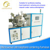 産業Mannitol Microwave DryingおよびSterilization Equipment