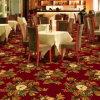 Роскошный отель в коммерческих целях огнестойкие Broadloom коммерческой печати коврика, нейлон коврик печатной платы