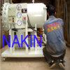 Alta filtração Precisão Coalescência e Separador de purificador de óleo, óleo separador de água