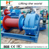 O Biggest Electric Winch Manufature em China