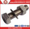 Edelstahl-Hexagon-Schraubbolzen DIN933 DIN934
