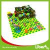 Большой крытый детская площадка парк развлечений с мягкой игрушки воспроизведения