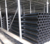 Vollgrößen großes HDPE Plastikrohr (315mm, PN11) für Abwasser/Wasser/Öl-/Gas