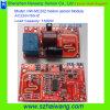 El sensor de movimiento de microondas de alta tensión de luz LED