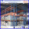 Q235B Steel Powder Coated 또는 Galvanized Certificated 깔판 Rack