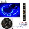 5m wasserdichtes IP67 helles 5050SMD  60LEDs/M flexibles LED Streifen-Licht