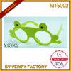 Verres de partie de forme de grenouille (M15002)